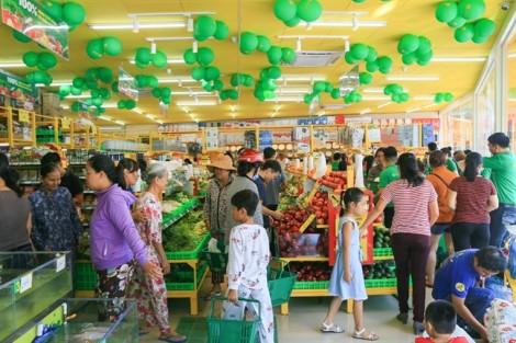 Thị trường tỉnh sẽ là 'con gà đẻ trứng vàng' cho Bách hóa Xanh