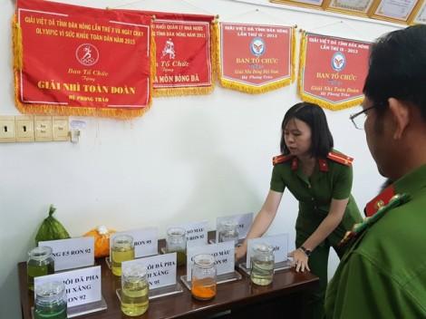 Vụ đại gia xăng dầu Trịnh Sướng: 6 triệu lít xăng giả được tung ra thị trường mỗi tháng