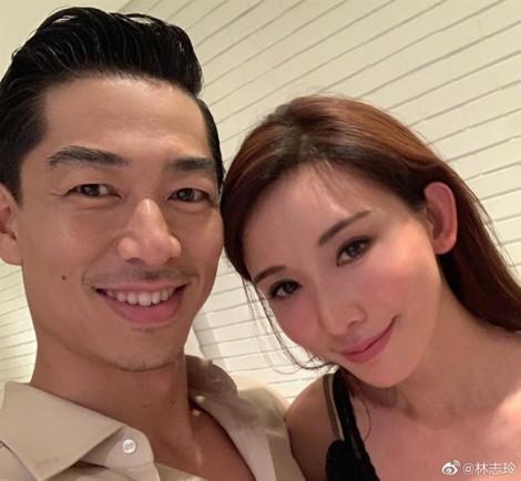 Lâm Chí Linh tuyên bố đã kết hôn làm làng giải trí Đài Loan dậy sóng