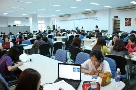 Bộ GD-ĐT yêu cầu Trường HUFLIT rút tên những giảng viên 'kê khống'