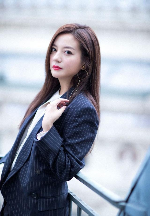 Bi quyet de dep khong ti vet cua Thu Ky, Chuong Tu Di