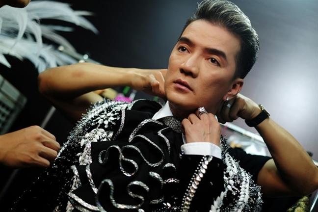 Dam Vinh Hung giau den muc nao?