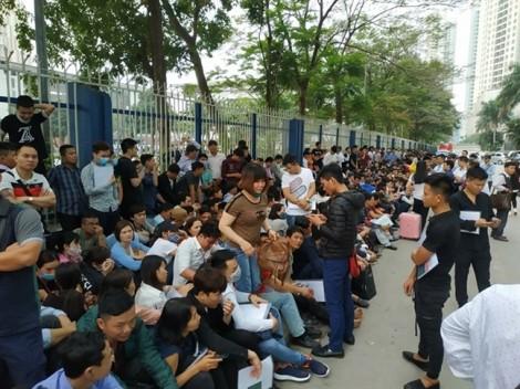 Hàn Quốc ngừng cấp visa loại 5 năm vì phát hiện nhiều sổ tạm trú giả