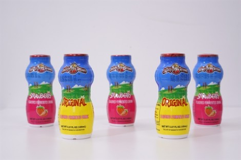 NutiFood xuất khẩu nhóm sản phẩm dinh dưỡng thứ hai vào thị trường Mỹ