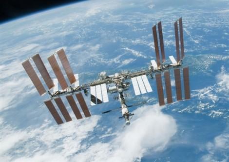 Một lần 'xả nước' trên trạm ISS có giá hơn 260 triệu đồng