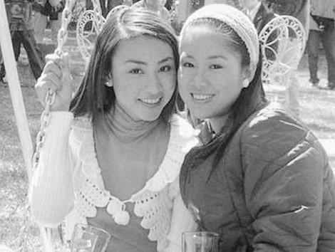 Chuyện ít ai biết về tình bạn hơn 10 năm của Lê Phương - Ngân Khánh