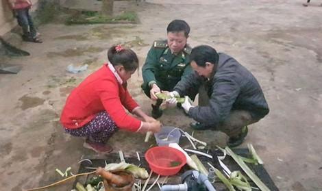 Người phụ nữ ăn lá ngón được cứu sống kịp thời bằng bài thuốc dân gian