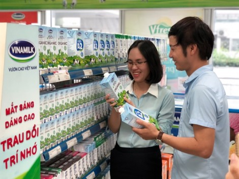 Chiến lược để dẫn đầu thị trường sữa của 'triệu phú sữa tươi' Việt Nam