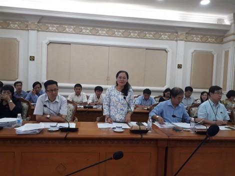 Bí thư Thành ủy TP.HCM yêu cầu UBND làm rõ những nội dung Báo Phụ nữ TP.HCM phản ánh