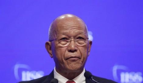 Philippines kháng nghị ngoại giao vì hành vi bất chấp luật pháp quốc tế của Trung Quốc