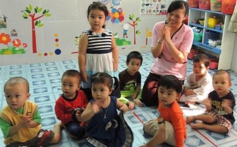 Luật mới chưa quy định thời hạn nâng chuẩn đào tạo giáo viên