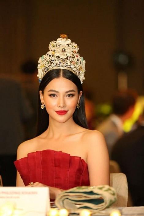Hoa hậu Phương Khánh bị tố nợ tiền tỷ không trả