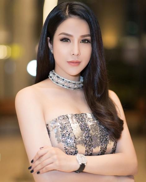 Diệp Lâm Anh, bà mẹ trẻ sành điệu của showbiz Việt
