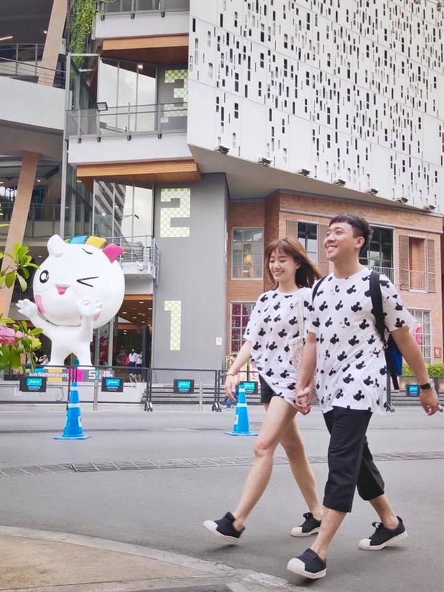 5 cap doi Vbiz khong chi dep doi con co style cuc 'chat'