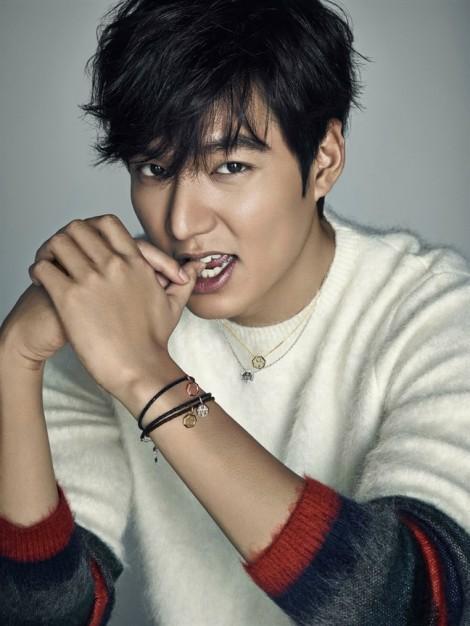 Học Lee Min Ho 5 bí quyết thời trang để mặc đẹp 'không góc chết'