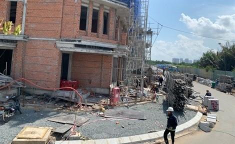 Có thế lực dung dưỡng cho Công ty Hưng Lộc Phát xây 110 căn biệt thự trái phép?