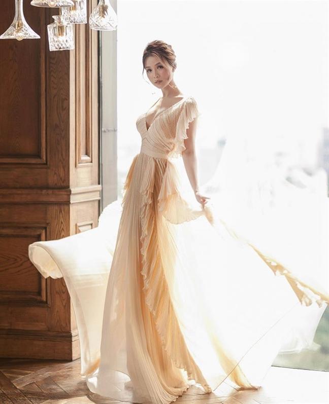 Mai Phuong Thuy, Tieu Vy dep 'bat phan thang bai'