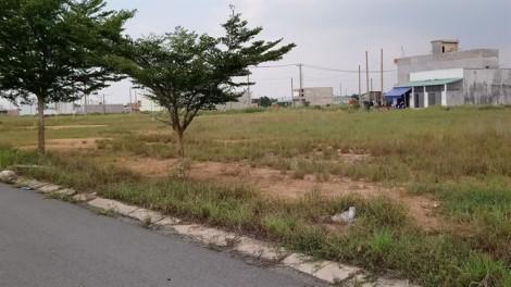 Phát hiện 9 dự án 'ma' ở quận Bình Tân