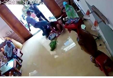 Khởi tố nhóm côn đồ xông vào nhà đánh một phụ nữ chấn thương sọ não