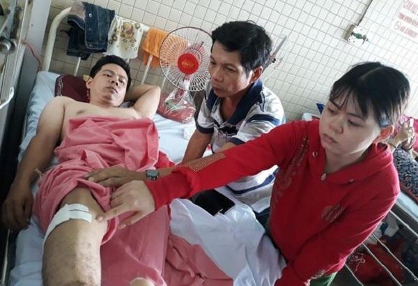 Su co y khoa: bao gio moi cong bang voi nan nhan va hang trieu benh nhan?