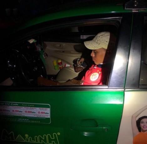 Thuê taxi từ TP.HCM đến Bình Dương cướp giật để có tiền mua ma túy