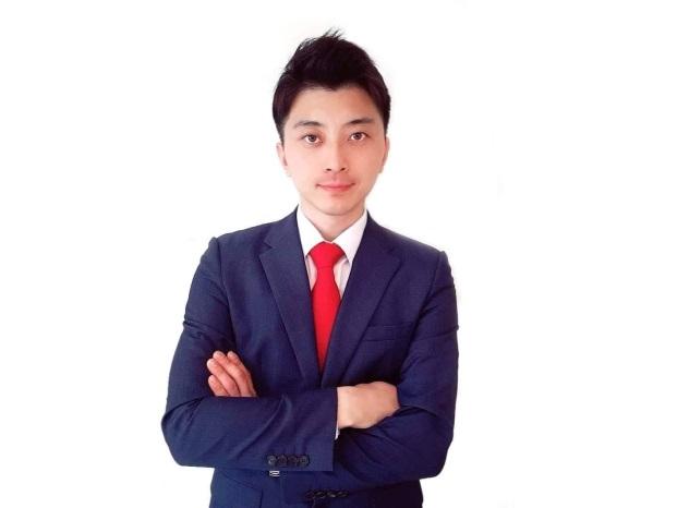 CEO Pogino: 'Pogino tang truong manh tai thi truong Viet Nam'