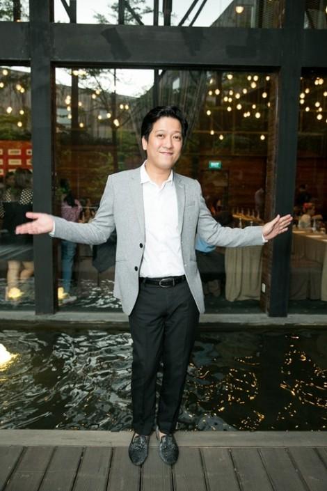 Soi gu thời trang của hai danh hài Trấn Thành - Trường Giang