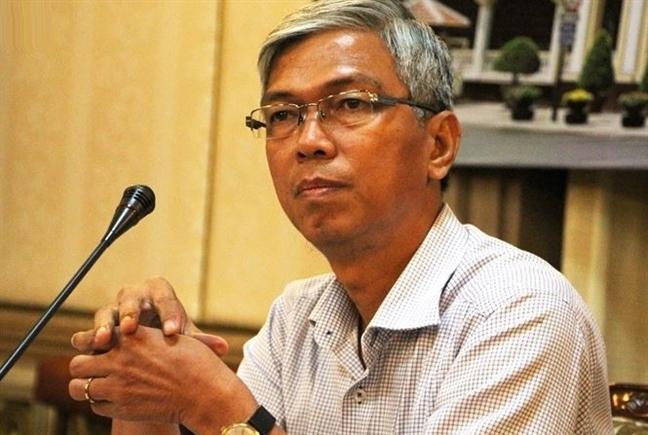 Vi sao So Xay dung TP.HCM tha cho Hung Loc Phat  xay trai phep 110 can biet thu?