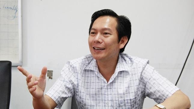 Cong ty Hung Loc Phat: Toi chua thay dieu khoan nao noi doanh nghiep vi pham nhung se khong khoi kien UBND TP.HCM