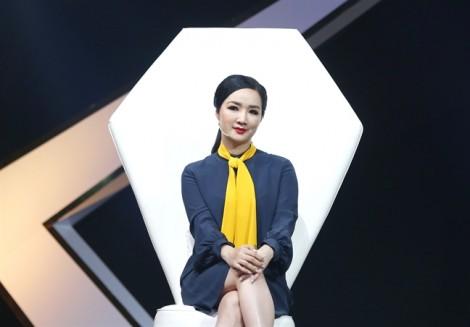 Hoa hậu Giáng My: 'Đàn ông có 2 tuýp, ngoại tình có trách nhiệm và ngoại tình vô trách nhiệm'