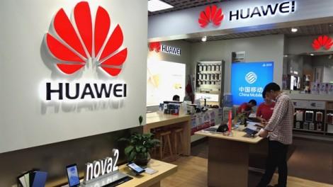 Mỹ tiếp tục 'cấm cửa' 5 công ty công nghệ Trung Quốc