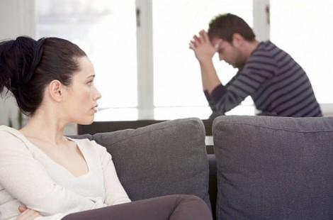 Khốn khổ vì chồng quá sĩ diện