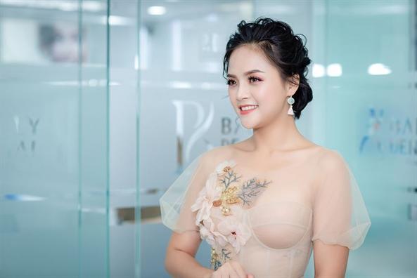 Thu Quỳnh: Tu My 'soi' ranh manh den co gai diu dang trong 'Ve nha di con'