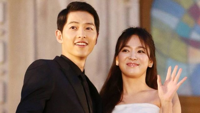 Chuyen tinh Song - Song: Hay noi yeu thoi, dung noi yeu mai mai