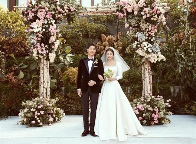 Cuoc ly hon cua Song Joong Ki va Song Hye Kyo: Don hen chiu dung hay dung cam buoc ra