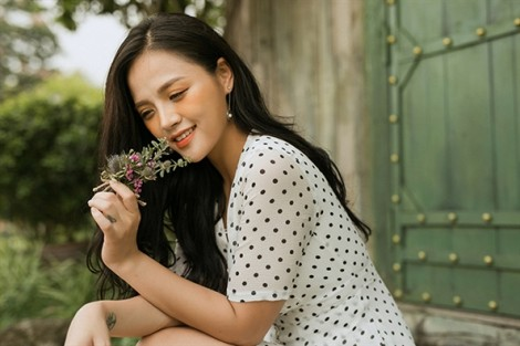 Thu Quỳnh: Từ My 'sói' ranh mãnh đến cô gái dịu dàng trong 'Về nhà đi con'