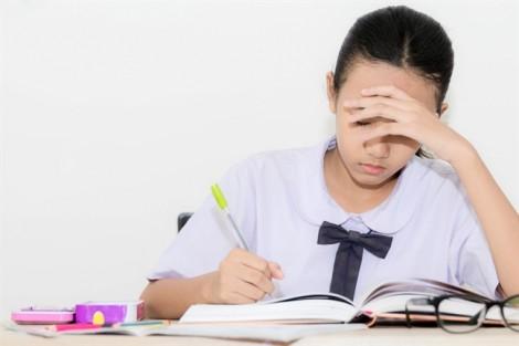 Càng cố thư giãn, càng thất vọng và stress