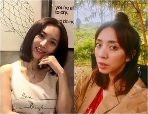 Sau khi sang Hàn tân trang nhan sắc, mặt mộc của Thu Trang ra sao?