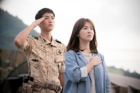 Nhìn lại 2 năm mặn nồng của Song Hye Kyo và Song Joong Ki