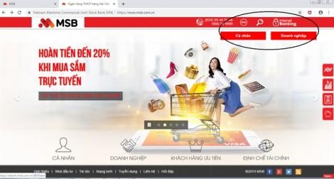 Những nguyên tắc vàng giúp thanh toán trực tuyến an toàn