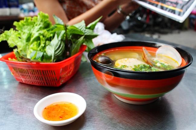 10 mon ngon nen thu o cho Campuchia, quan 5