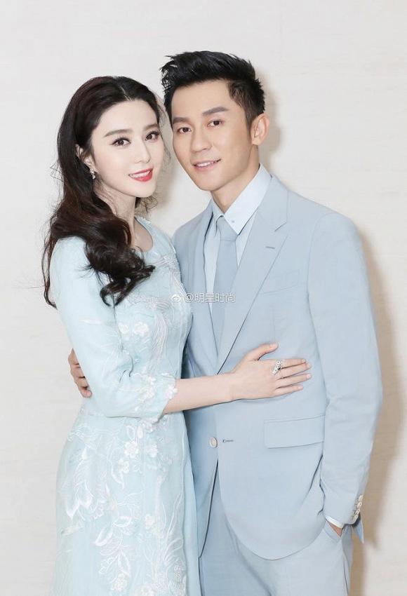 Truoc khi chia tay, Pham Bang Bang va Ly Than da luon dong dieu voi nhau
