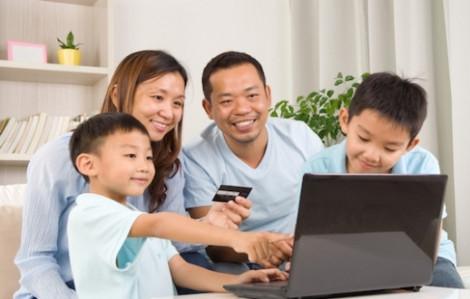 Hàng loạt khuyến mãi ngày gia đình Việt Nam