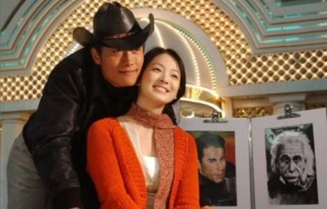 Những mối tình ngỡ chân ái nhưng tan vỡ mau của Song Hye Kyo