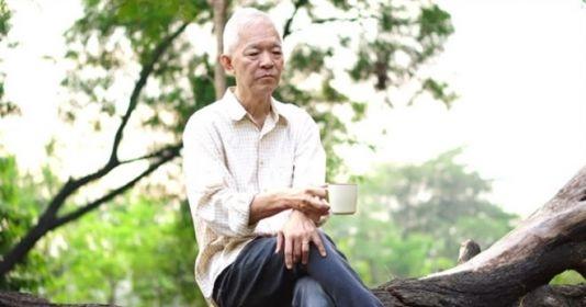 Con vo hui, cha khon don chong do xa hoi den