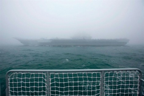"""""""Dân quân biển"""" - cánh tay nối dài của Trung Quốc ở Biển Đông"""