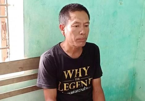 Khởi tố người đàn ông đốt rác gây ra vụ cháy rừng kéo dài 3 ngày ở Hà Tĩnh