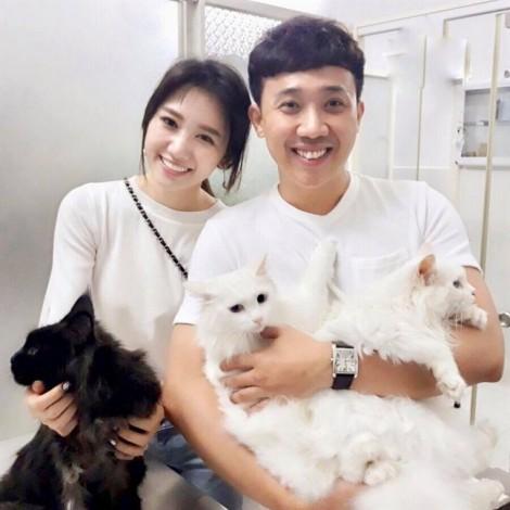 Hari Won chuyển tiền giúp đỡ người từng mua gạo 'cứu đói' cả gia đình mình