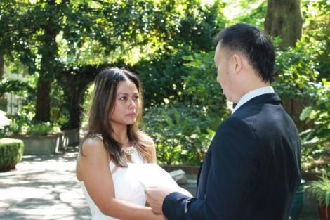 Bị mẹ chồng ép ly hôn vì người cũ của chồng trở về