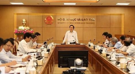 """""""Chất lượng"""" thành viên Hội đồng thẩm định sẽ quyết định chất lượng sách giáo khoa"""